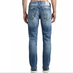 True Religion Slim No Flap-Patch Cosmic Dust